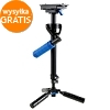 Stabilizator Steadycam VS63 Camrock (udźwig do 3 kg)