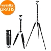 FOTOPRO X4iw + 53P Blue & White tripod with head