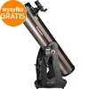 Teleskop Orion SkyQuest XT8i IntelliScope - Dobson 203/1200 f/5,9 (#10018)