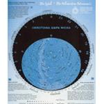 Obrotowa mapa nieba PTMA