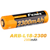 Fenix ARB-L18 rechargeable battery (18650 2300 mAh 3,7 V)