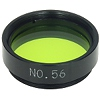 "Planetary filter 1,25"" #56 green"