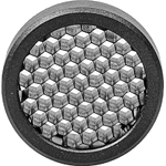 Anti-Reflection Honeycomb Filter for Wolverine CSR (Sightmark, SM26021.001)