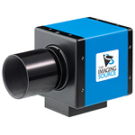 TIS Telescope Camera USB 640x480 color