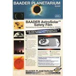 Baader Astro Solar Foil ND5 A4 290x200 mm