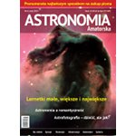 Astronomia Amatorska Magazine (in Polish) FEB 2013 No. 2/13 (8)