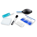 6 in 1 SUPER optics cleaning set