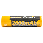 Fenix ARB-L18 rechargeable battery (18650 2600 mAh 3,6 V)