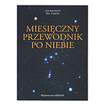 Monthly guide of the nightsky (in Polish)