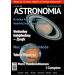 Astronomia Magazine (in Polish) JULY 2016 No. 7/16 (49)