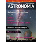 Astronomia Magazine (in Polish) SEPTEMBER 2016 No. 9/16 (51)