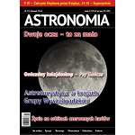 Astronomia Magazine (in Polish) NOVEMBER 2016 No. 11/16 (53)