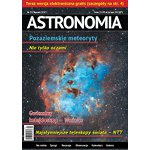 Astronomia Magazine (in Polish) DECEMBER 2017 No. 1/17 (55)