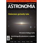 Astronomia (magazine in Polish) JULY 2014 No. 7/14 (25)