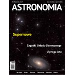 Astronomia Amatorska Magazine (in Polish) JUNE 2014 No. 6/14 (24)