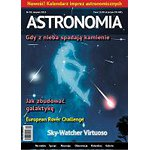 Astronomia Magazine (in Polish) AUGUST 2015 No. 8/15 (38)