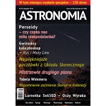 Astronomia Magazine (in Polish) AUGUST 2016 No. 8/16 (50)