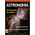 Astronomia (magazine in Polish) AUGUST 2014 No. 9/14 (27)