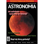 Astronomia (magazine in Polish) AUGUST 2015 No. 9/15 (39)