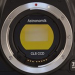 Astronomik CLS-CCD EOS clip-filter (8H00DN)