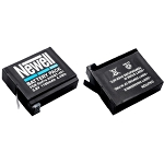 NEWELL AHDBT-401 Li-ion battery for GOPRO HERO4