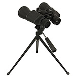 Bresser 10x50 CometSet with table tripod