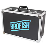 BROFISH alu case for DJI Phantom
