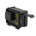 Brunton ALL DAY battery pac for GoPro HERO3+