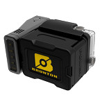 Brunton ALL Night battery pac and LED 400 lumens for GoPro