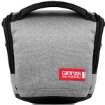 CAMROCK City Gray XG10 photo bag