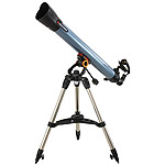 Celestron Inspire 80 mm refracting telescope