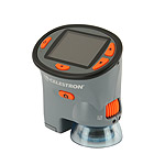 Celestron LCD hand electronic microscope