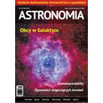 Astronomia (magazine in Polish) MAY 2014 No. 5/14 (23)