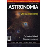 Astronomia (magazine in Polish) APRIL 2014 No. 4/14 (22)