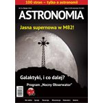 Astronomia (magazine in Polish) MARCH 2014 No. 3/14 (21)