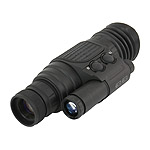 Dipol D125 1+ monocular with MK123 scope mount