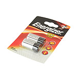 Energizer CR123 3V battery 2-pack