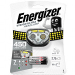 ENERGIZER Vision Ultra HD 450 lm HEADLIGHT