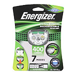 ENERGIZER Vision Ultra HD 400 lm RECHARGEABLE HEADLIGHT
