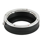 EOS Lens Adapter for EFW and ASI1600