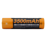Fenix ARB-L18U rechargeable battery (18650 3500 mAh 3,7 V)
