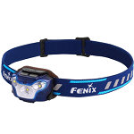 Fenix HL26R blue headlight