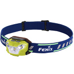 Fenix HL26R yellow headlight