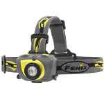 Fenix HL30 yellow headlight