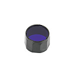 Blue filter for Fenix TK series torch
