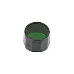 Green filter for Fenix TK series torch