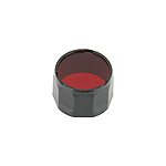 Red filter for Fenix TK series torch