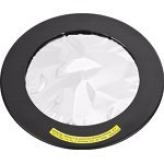 "Orion Safety Film Solar Filter for 4.5"" Reflector Telescopes"