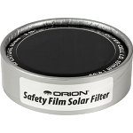"Orion 4.00"" ID E-Series Safety Film Solar Filter"
