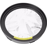"Orion Safety Film Solar Filter for 8"" Reflector Telescopes"